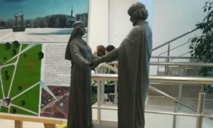 В Рязанской области откроют памятник Петру и Февронии Муромским