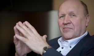 Президент Эстонии предложила отправить Хельме в отставку
