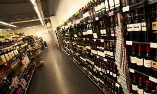 В РФ могут ограничить продажу спиртного из-за коронавируса