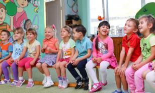 Потерявших работу россиян предложили не обязывать оплачивать детсад