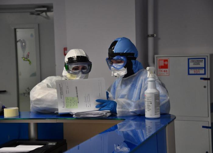 Минздрав зарегистрировал два препарата для лечения коронавируса