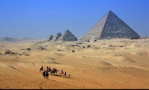 Поездка в Египет опасна потерей слуха