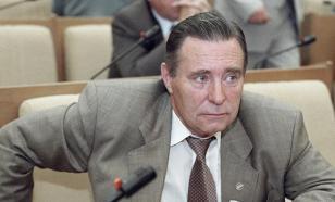 Александр Гуров, глава комитета Госдумы по безопасности - поздравление Правде.Ру