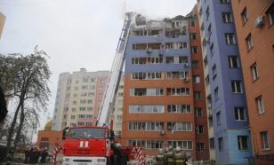 Стала известна возможная причина взрыва дома в Рязани