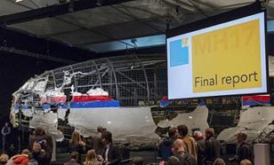 Росавиация: Нидерланды получили от России самые объективные данные
