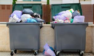 Россиянам предлагают зарабатывать на продаже мусора