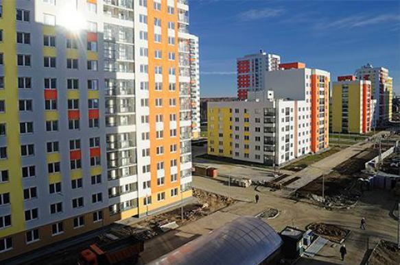 Более 11 тысяч новых квартир продаются в бывших промзонах Москвы