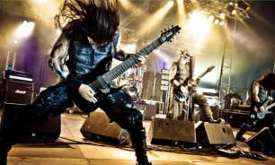 В Финляндии пройдет чемпионат мира по вязанию под хэви-метал