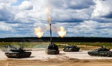 Россия впервые за 13 лет не вошла в пятерку стран с наибольшими военными расходами