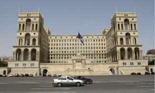 Amnesty International: Азербайджан скрывает за финалом Лиги Европы нарушения прав человека