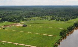 """Половина земель в Забайкалье попала под программу """"Дальневосточный гектар"""""""