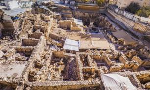 Археологи: как Навуходоносор Иудею завоевал