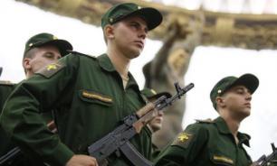 Волгоградец заплатит 20 тысяч рублей за отказ идти в армию
