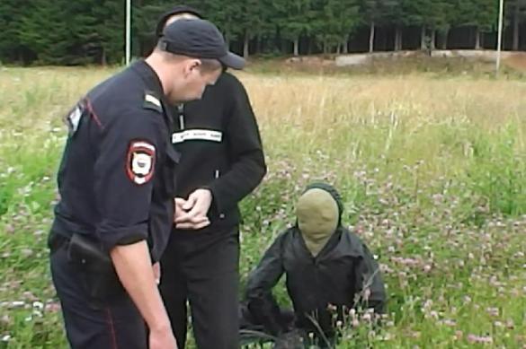 Тест ДНК помог раскрыть убийство в Пермском крае