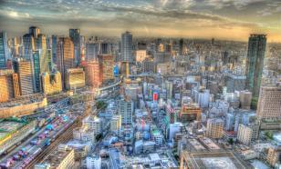 Остановка по требованию: власти Осаки против эстафеты олимпийского огня