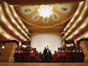 Счетная палата узнала цену ремонта Большого театра