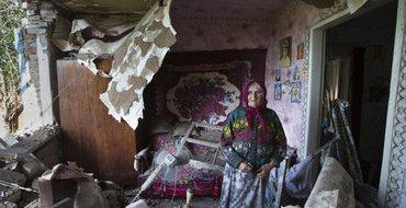 Госдеп США: Карательная операция на востоке Украины - мирная мера для поддержания порядка