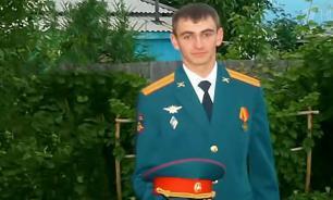 Лейтенант, вызвавший огонь на себя, стал Героем России