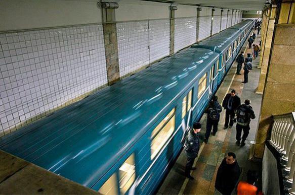 Полтора десятка станций метро достроят до конца года в Москве