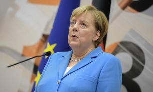 Меркель подтвердила намерение закончить карьеру политика