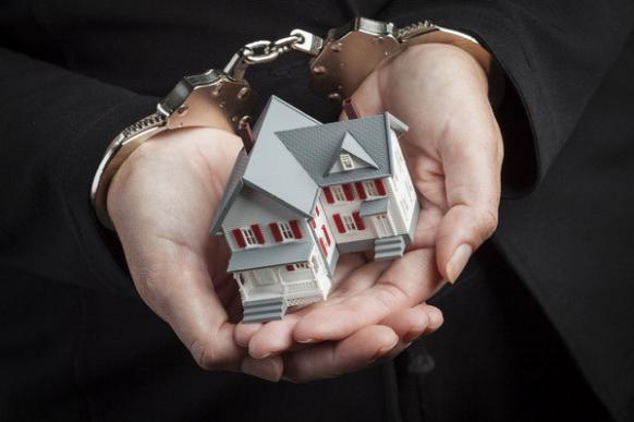 покупка недвижимости мошенничество