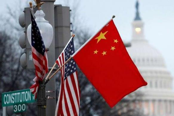 Китай предложил США заключить соглашение по агропродукции