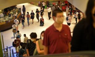 Массовое тестирование на коронавирус проведут в Таиланде