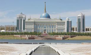 Казахстан: интересы России и страшный Китай