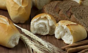 Хлеб для космонавтов, или Каким хлебом нас кормят