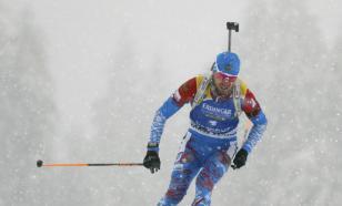 Логинов и Миронова возглавили рейтинг СБР после чемпионата мира