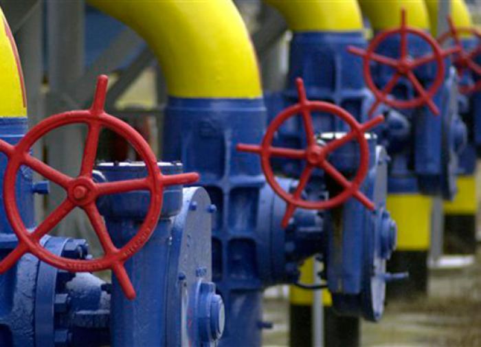 Козырь в рукаве: Нафтогаз пообещал большие проблемы Газпрому