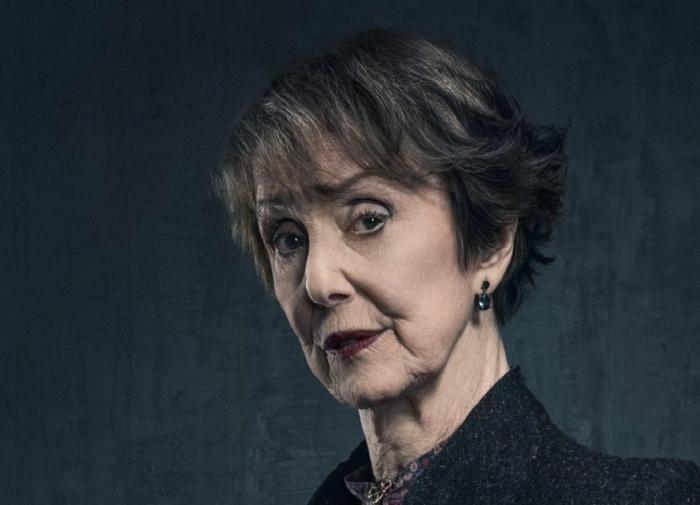 """Скончалась актриса Уна Стаббс, сыгравшая миссис Хадсон в сериале """"Шерлок"""""""