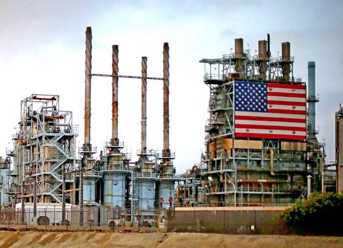Die Welt: США теряют мировое энергетическое господство