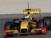 Виталий Петров финишировал пятым на Гран-при Венгрии