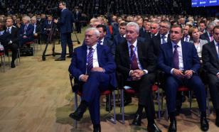 Бизнес и власть обсудят развитие экономики на форуме в Петербурге