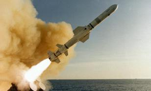"""Сирия: кто выиграл от """"тройственной агрессии""""?"""