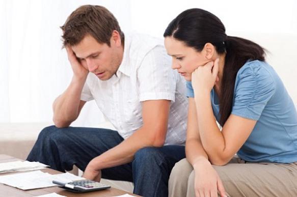 Половина ипотечной задолженности является безнадежной