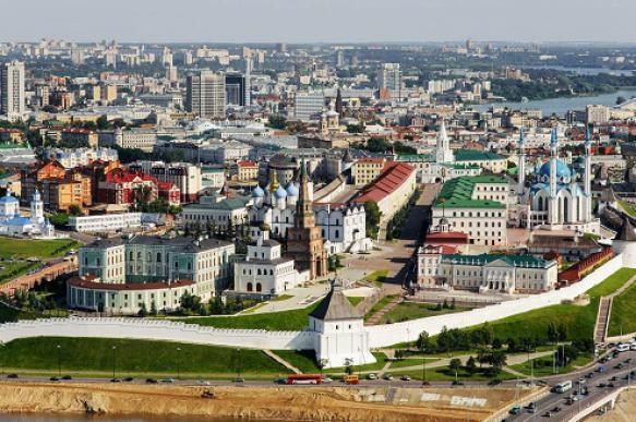 Казань стала лидером по росту цен на вторичное жилье среди городов-миллионников