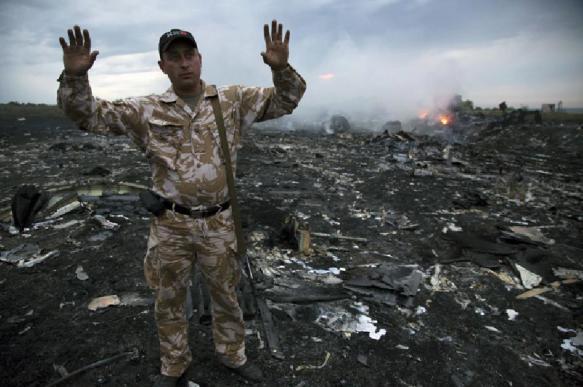 Чешский политолог: криминалисты не участвовали в расследовании крушения MH17