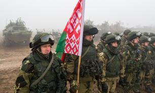 Военные Белоруссии прибыли в Рязань на учения с Россией и Египтом