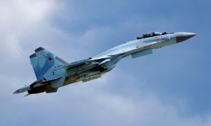 Американцы угрожают Египту санкциями за покупку российских истребителей