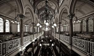 В Польше в здании древней синагоги нашли клад XIX века