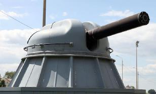 Корабельные зенитки АК-630М защитят индийские границы