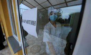 Власти вводят новые ограничения для россиян из-за эпидемии