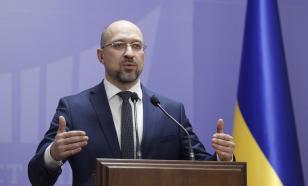 Программа работы правительства Украины не получила одобрения