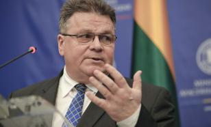 МИД Литвы: Евросоюз теряет доверие из-за бездействия по Белоруссии