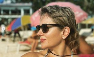 Помолодевшая Мария Порошина опубликовала снимок в купальнике
