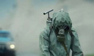 """Президент Литвы намерен испугать ЕС фильмом НВО """"Чернобыль"""""""