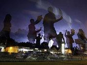 Беспорядки в Фергюсоне могут перекинуться на 120 городов США