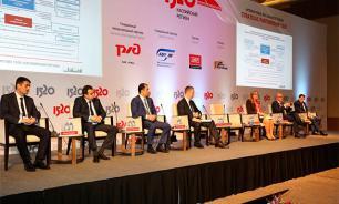 Уралвагонзавод – стратегический поставщик подвижного состава для стран Каспийского региона